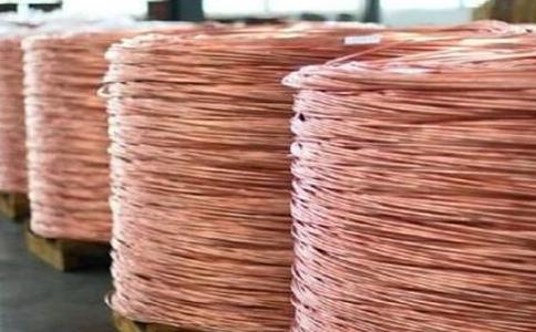 广州白云区废铜回收公司